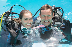 CMAS IAC Scuba Diving Instructor Course