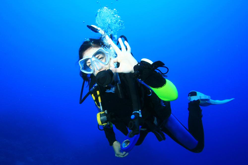 OWD - Open Water Diver Anfängertauchkurs