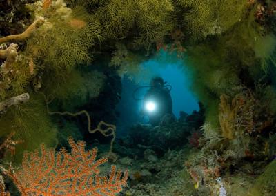 CMAS 3 Star diving course Krk Croatia